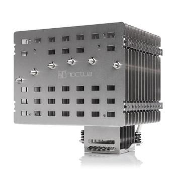 Noctua NH-P1 Fanless Multi Socket CPU Cooler Main Product Image