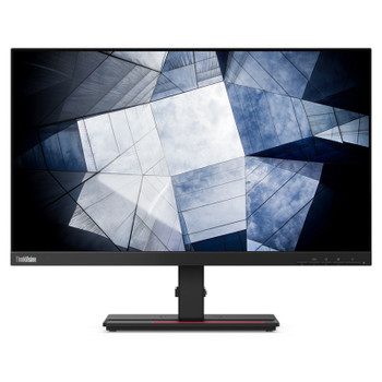Lenovo ThinkVision P24h-2L 23.8in QHD USB-C 99% sRGB IPS Monitor Main Product Image
