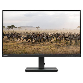 Lenovo ThinkVision S27e-20 27in Full HD Eye Comfort FreeSync IPS Monitor Main Product Image