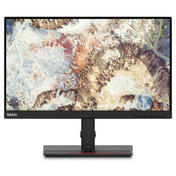 Lenovo ThinkVision T22i-20 21.5in Full HD Ergonomic IPS Monitor Main Product Image
