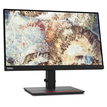 Lenovo ThinkVision T22i-20 21.5in Full HD Ergonomic IPS Monitor Product Image 2