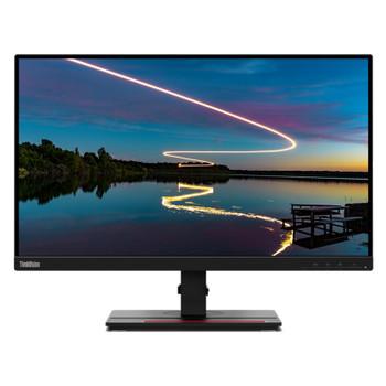 Lenovo ThinkVision T24m-20 23.8in Full HD USB-C IPS Monitor Main Product Image