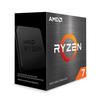 AMD Ryzen 7 5700G 8 Core Socket AM4 4.6GHz CPU Processor + Wraith Stealth Cooler Main Product Image