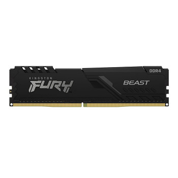 Kingston FURY Beast 64GB (2x 32GB) DDR4 3200MHz Memory Product Image 2