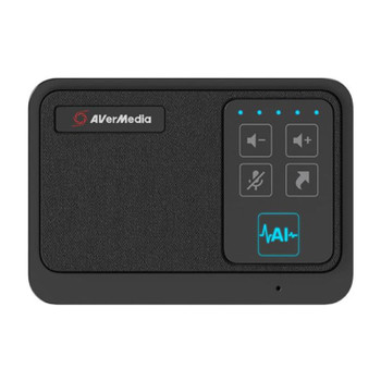 AVerMedia AS311 Professional Connections AI Speaker Phone Main Product Image