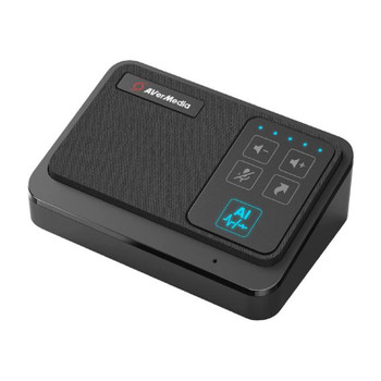 AVerMedia AS311 Professional Connections AI Speaker Phone Product Image 2