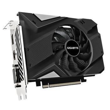 Gigabyte GeForce GTX 1650 D6 OC 4GB Video Card - Rev 2.0 Product Image 2