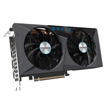Gigabyte GeForce RTX 3060 Ti EAGLE OC 8GB Video Card - Rev 2.0 Product Image 2