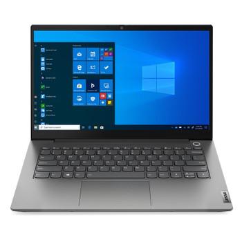 Lenovo ThinkBook 14 G2 ITL 14in FHD Laptop i7-1165G7 16GB 512GB Iris Xe W10P Main Product Image