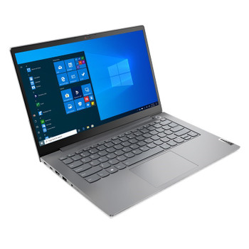 Lenovo ThinkBook 14 G2 ITL 14in FHD Laptop i7-1165G7 16GB 512GB Iris Xe W10P Product Image 2