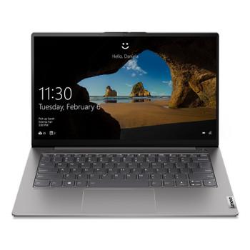 Lenovo ThinkBook 14s G2 ITL 14in FHD Laptop i7-1165G7 16GB 256GB Iris Xe W10P Main Product Image