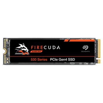 Seagate FireCuda 530 4TB NVMe M.2 2280-D2 SSD - ZP4000GM3A013 Main Product Image