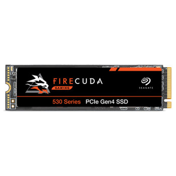 Seagate FireCuda 530 500GB NVMe M.2 2280-D2 SSD - ZP500GM3A013 Main Product Image