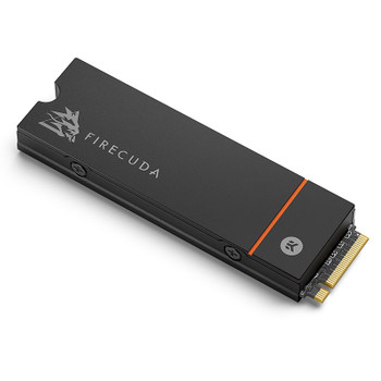 Seagate FireCuda 530 500GB NVMe M.2 2280-D2 SSD with Heatsink - ZP500GM3A023 Product Image 2