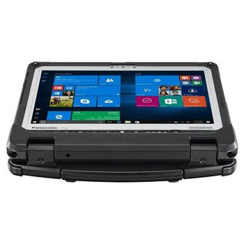 Panasonic Toughbook CF-33 MK2 12in QHD 2-in-1 Laptop i5 8GB 512GB W10P Touch Product Image 2