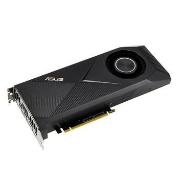 Asus GeForce RTX 3070 TURBO 8GB Video Card - OEM Main Product Image
