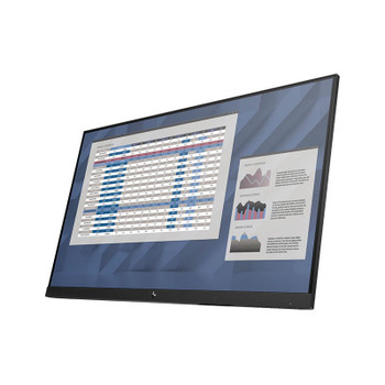 Product image for HP E27 G4 27in LED - No Stand - 16:9 - 250N - 1920X1080 - 1000:1 - 5Ms - VGA - DP - HDMI - 3Yr