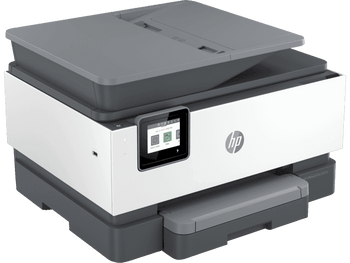 Product image for HP Officejet Pro 9010E AIO Printer - 22Ppm - Print - Copy - Scanfax,Wifi Duplex