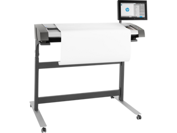 Product image for HP Hd Pro 2 42 Inch Scanner