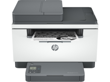 Product image for HP LaserJet Mfp M234Sdw Mono Laser Mfp. Duplex - Wifi - Auto Doc Feeder. 1Yr
