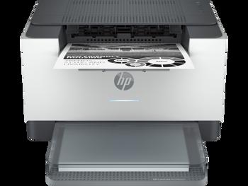 Product image for HP LaserJet M209Dwe Printer Mono Laser Printer. Dupex - Wifi - Locked To Genuine HP Toner