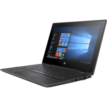 Product image for HP ProBook 11 EE X360 G6 I5-10210Y 8GB - 256GB SSD - 11.6in Hd Touch - Pen - W10P - Dusk - 1Yr