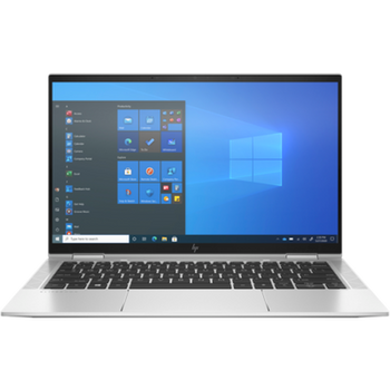Product image for HP Elitebook 1030 X360 G8 I7-1165G7 8GB - 256GB SSD - 13.3in FHD Touch - Pen - W10P - 3Yrs