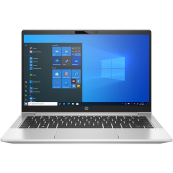 Product image for HP 430 G8 I5-1135G7 8GB - 256GB SSD - 13.3in FHD Touch - Wl - Bt - W10P Msna - 1Yr