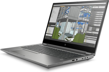 Product image for HP Zbook Fury 15 G8 I7-11850H 32GB - 512GB SSD+1TB HDD - A2000-4GB,15.6in FHD,Wwan -   Vpro,W10