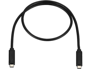 Product image for HP Thunderbolt Dock 120W G2 Cable