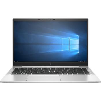 Product image for HP Mt46: Amd Ryzen  3-Pro 4450U 2.5 Ghz 8 GB 128GB  Intel Ax 200 + Bt 4G Windows 10