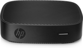 Product image for HP T430 8GB – 64GB 1xDP - 1xHDMI (2 Monitors Supported) - No Wifi – W10 IoT – 3Yr