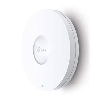 TP-Link EAP610 AX1800 Wireless Dual Band Gigabit Ceiling Mount Access Point Main Product Image