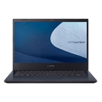 Asus ExpertBook P2 14in 60Hz Laptop i5-10210U 8GB 512GB W10P Main Product Image