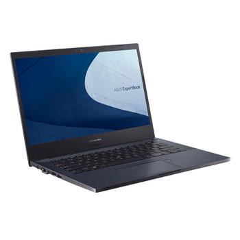 Asus ExpertBook P2 14in 60Hz Laptop i5-10210U 8GB 512GB W10P Product Image 2