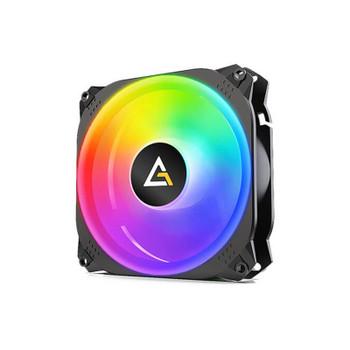 Antec Prizm X 120 ARGB PWM Case Fan - 3 Packs Product Image 2