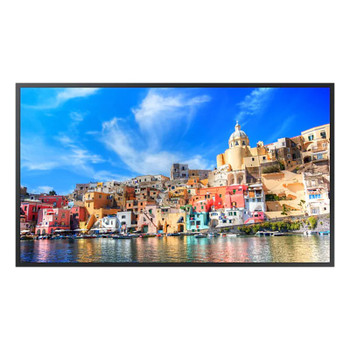 Samsung OM75R 75in 4K UHD 24/7 4000nit Commercial Display Main Product Image