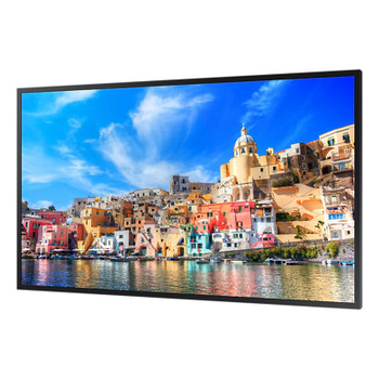 Samsung OM75R 75in 4K UHD 24/7 4000nit Commercial Display Product Image 2