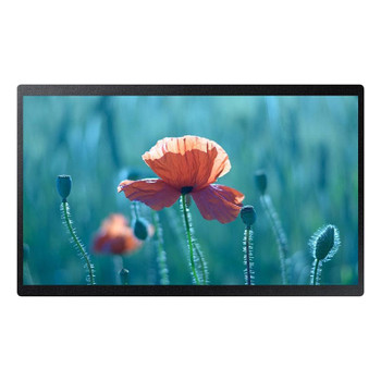 Samsung QB24R 24in FHD 16/7 250nit Commercial Display Main Product Image