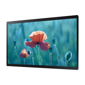Samsung QB24R 24in FHD 16/7 250nit Commercial Display Product Image 2