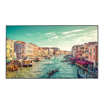 Samsung QB85R 85in 4K UHD 16/7 350nit Commercial Display Main Product Image