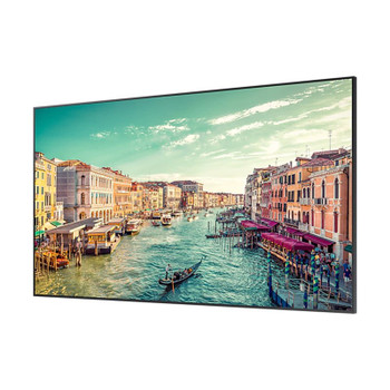 Samsung QB85R 85in 4K UHD 16/7 350nit Commercial Display Product Image 2