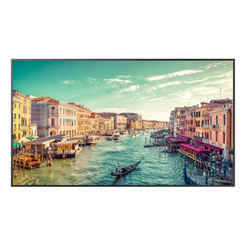 Samsung QB98T 98in 4K UHD 24/7 350nit Commercial Display Main Product Image