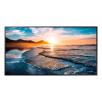 Samsung QH50R 50in 4K UHD 24/7 700nit Commercial Display Main Product Image