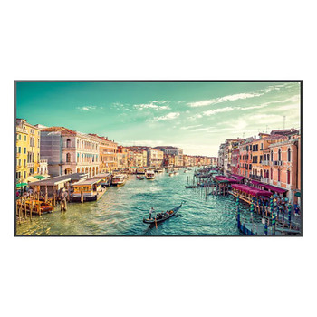 Samsung QM98T 98in 4K UHD 24/7 500nit Commercial Display Main Product Image