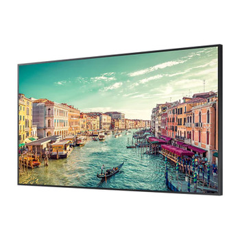 Samsung QM98T 98in 4K UHD 24/7 500nit Commercial Display Product Image 2