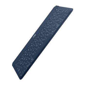 Logitech Keys-to-Go Portable Wireless Keyboard for Apple Devices - Classic Blue Product Image 2