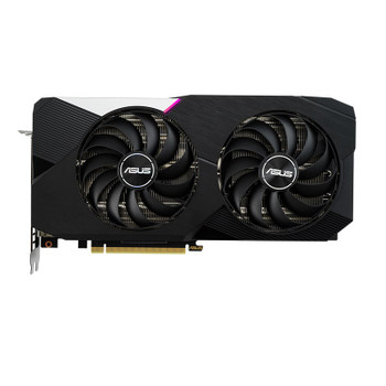 Asus Dual GeForce RTX 3060 Ti V2 OC Edition 8GB Video Card Product Image 2