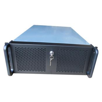TGC TGC-416A Standard Rack Mountable 4U Server Case Main Product Image