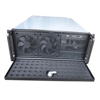 TGC TGC-416A Standard Rack Mountable 4U Server Case Product Image 2